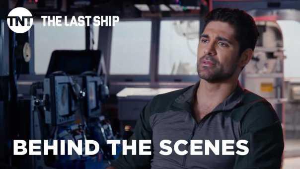 The Last Ship: Wolf – Season 5 [BEHIND THE SCENES] | TNT