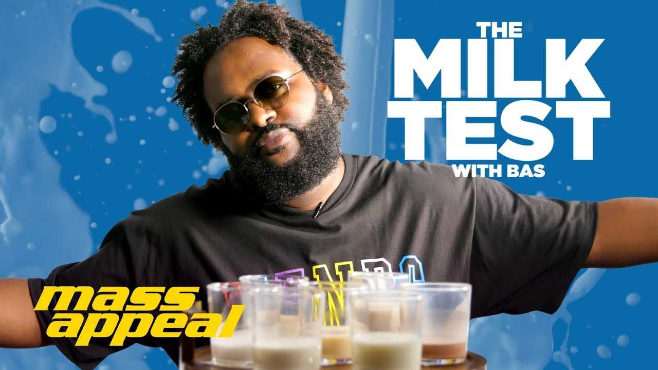 The Milk Test With Bas | Mass Appeal