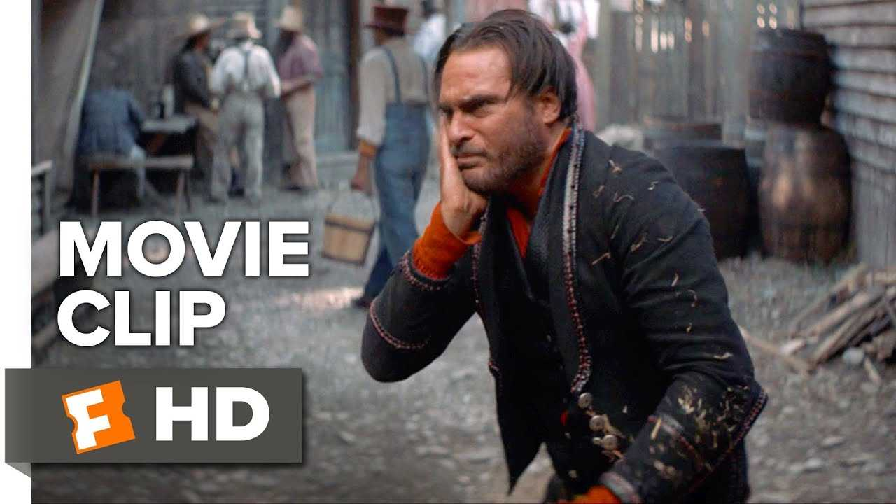The Sisters Brothers Movie Clip - Hit Me (2018) | Movieclips Coming Soon