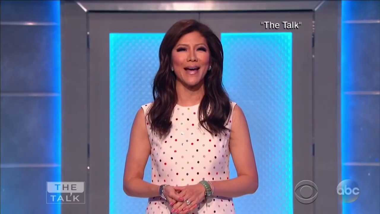 """The View"" Wishes Julie Chen The Best After Departure From ""The Talk"""