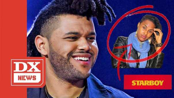 """The Weeknd And Daft Punk Are Getting Sued For  Million Over """"Starboy"""" Sample"""