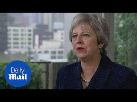 Theresa May rules out General Election before Britain leaves EU