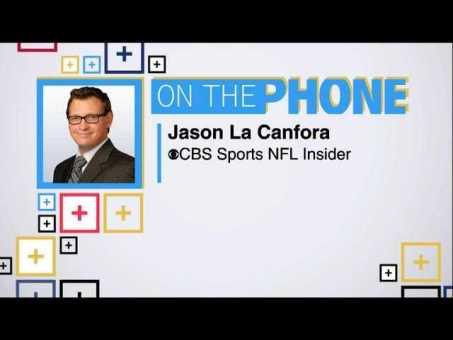 Tiki and Tierney: Jason La Canfora talks Dolphins football
