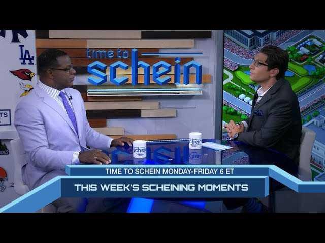 Time to Schein: Scheining Moments 08/17
