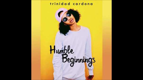 "Trinidad Cardona – ""You"" OFFICIAL VERSION"