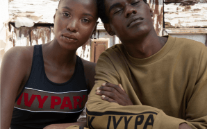 IVY PARK & OTR II NOW AVAILABLE [FASHION]