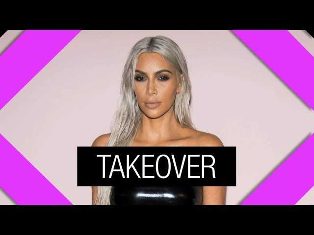 Wednesday on 'The Real': Kim Kardashian West TAKEOVER!