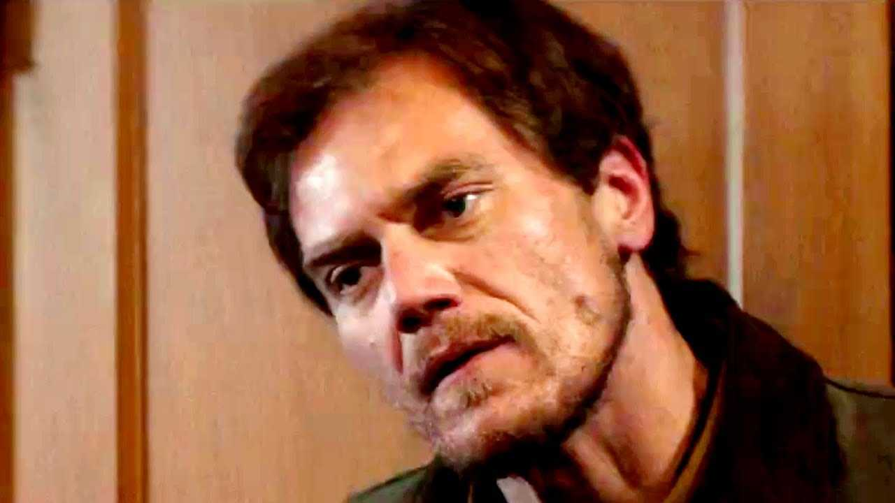 WHAT THEY HAD Trailer (2018) Michael Shannon Movie