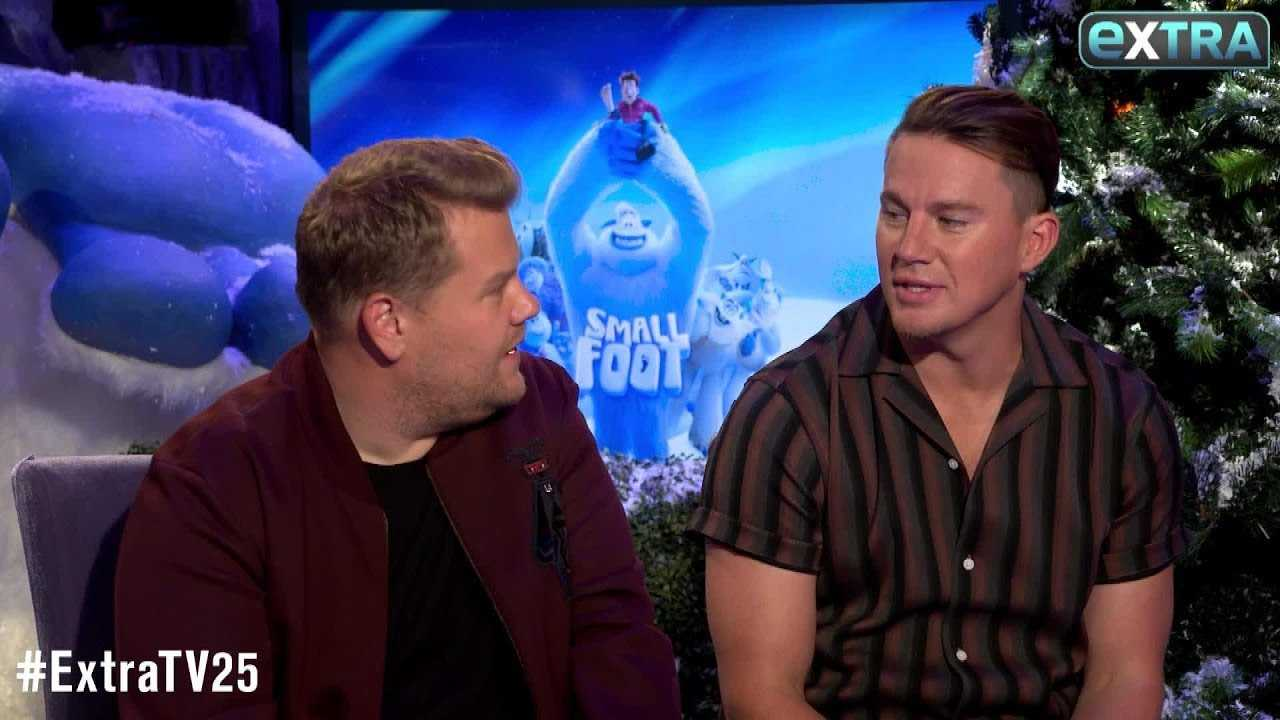 Why Channing Tatum Is the Coolest Dad to Daughter Everly