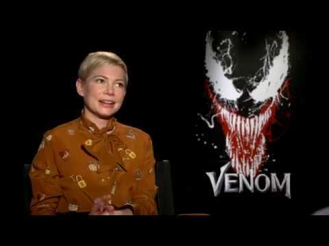Williams says 'Venom' fits in Me Too era
