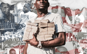 Album Stream: Ralo – Conspiracy [Audio]