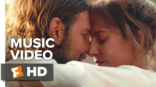 A Star Is Born Music Video – Shallow (2018) | Movieclips Coming Soon