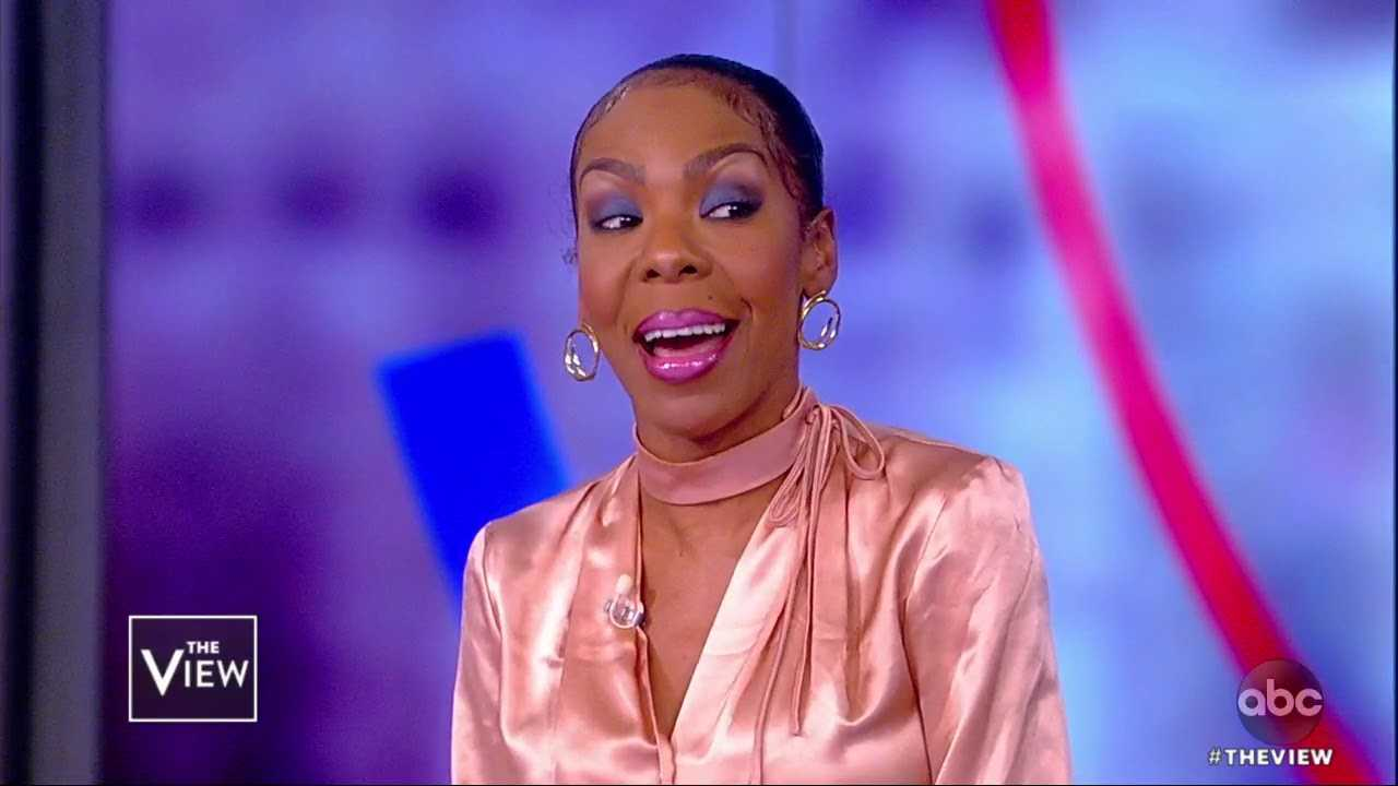 Andrea Kelly Details Allegations Of Abuse By Ex-Husband R. Kelly   The View