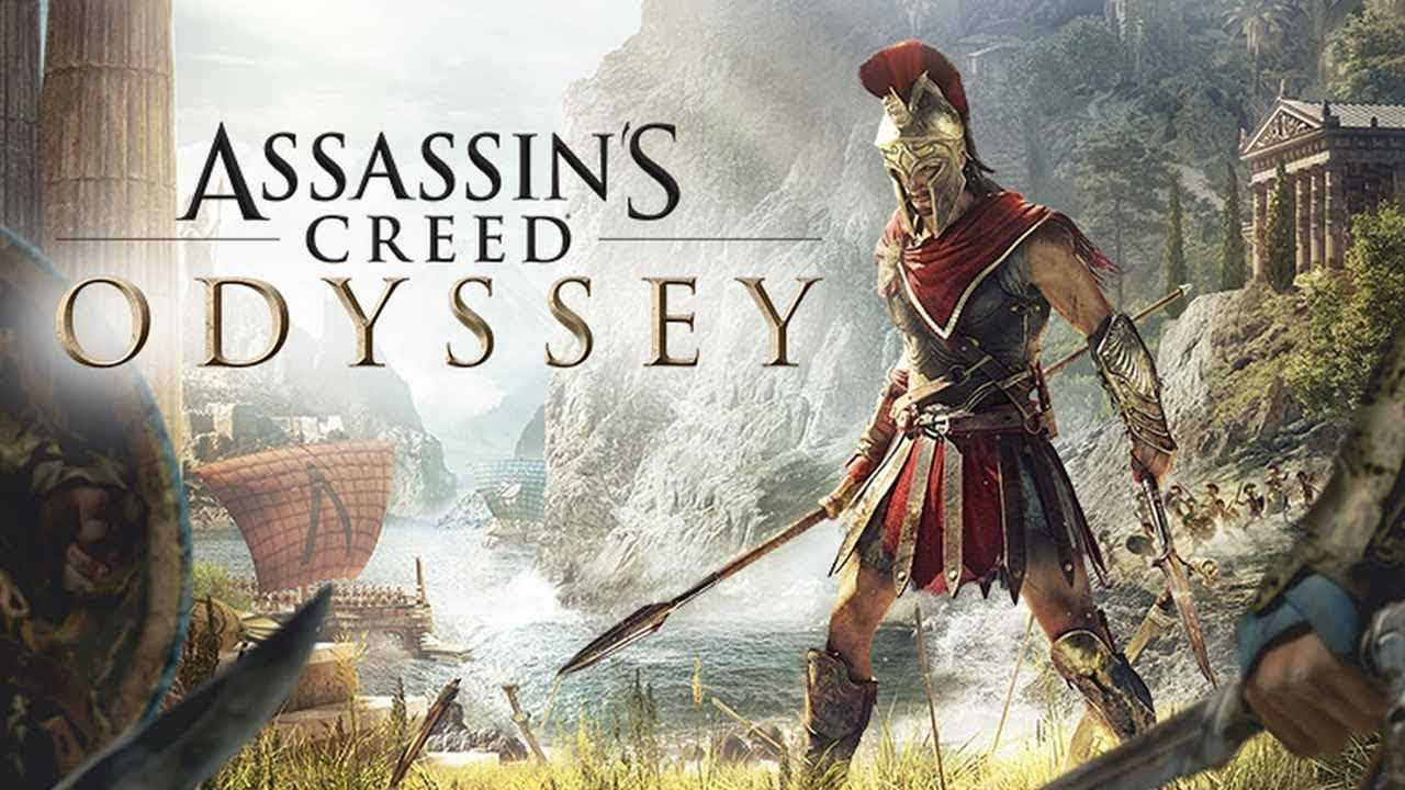 Assassin's Creed Odyssey: Kassandra Story Gameplay | PC RTX 2080Ti | HipHopGamer
