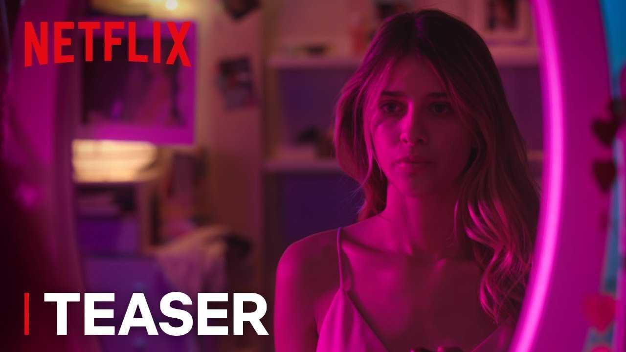 Baby | Teaser [HD] | Netflix