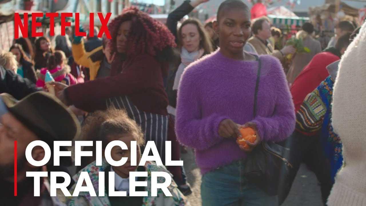 Been So Long | Official Trailer [HD] | Netflix