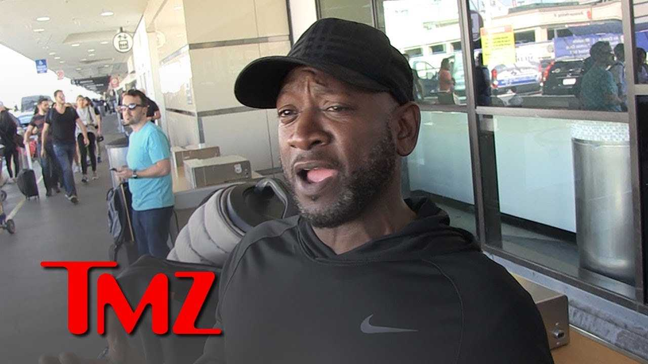 Bill Cosby's Prison Sentence is Rotten And a Bad Deal, Comedian Joe Torry Says | TMZ
