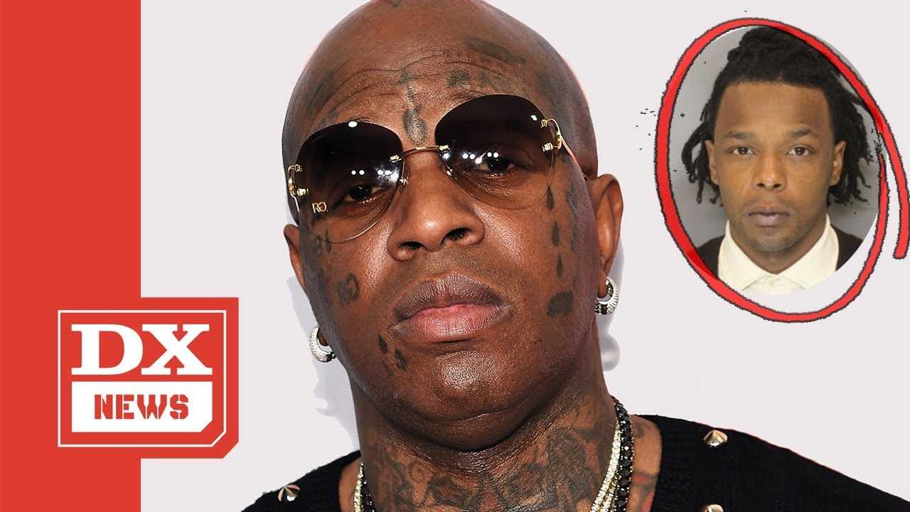 """Birdman's Calls Lil Wayne's Tour Bus Shooter In Jail And Tells Him """"Come Get Your Money"""""""