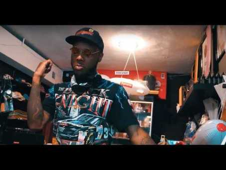 Black Zheep DZ – Shoe Fly (Official Music Video)