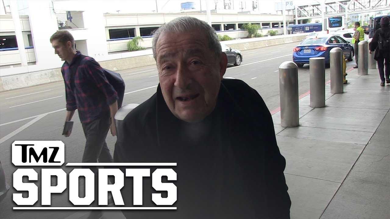 Bob Arum Won't Promote Pacquiao vs. Mayweather II, 'They're Not Elite'