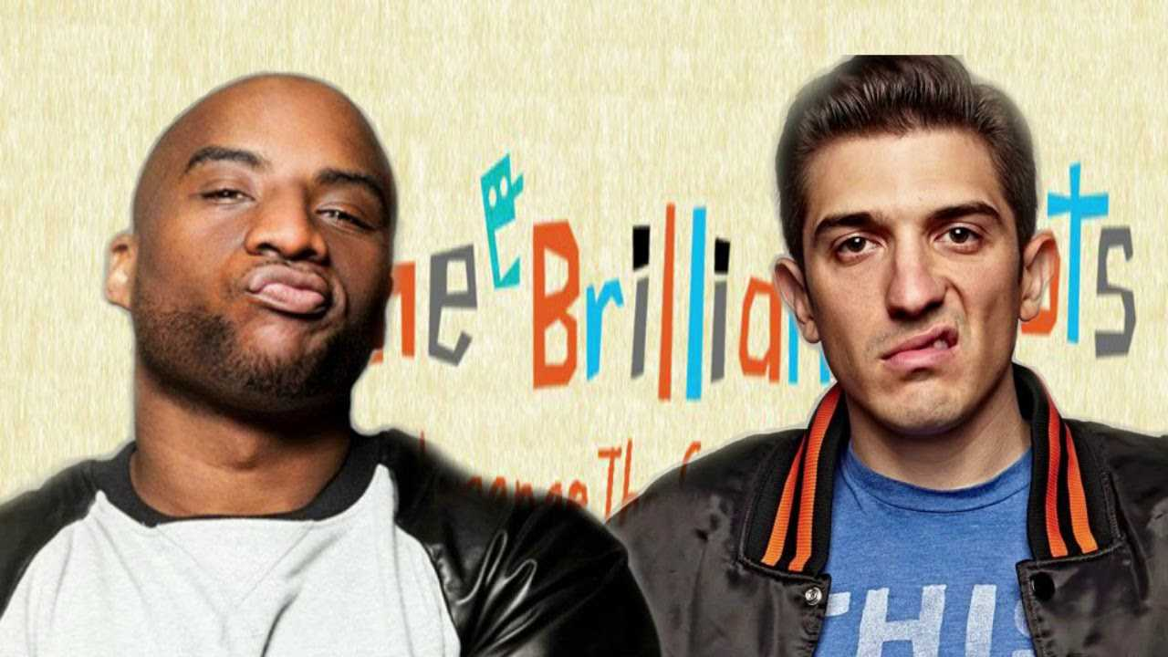 Brilliant Idiots: Oprahoids feat Wax & WeezyWTF