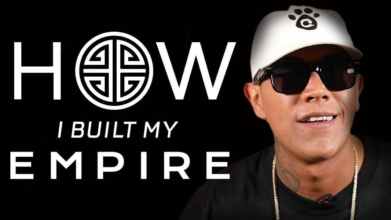 C-kan: How I Built My EMPIRE