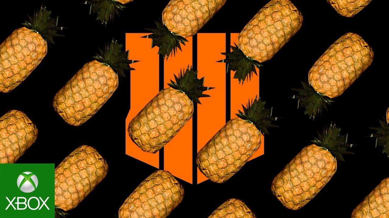 Call of Duty®: Black Ops 4 - Best Smoothie Ever! #CODNation