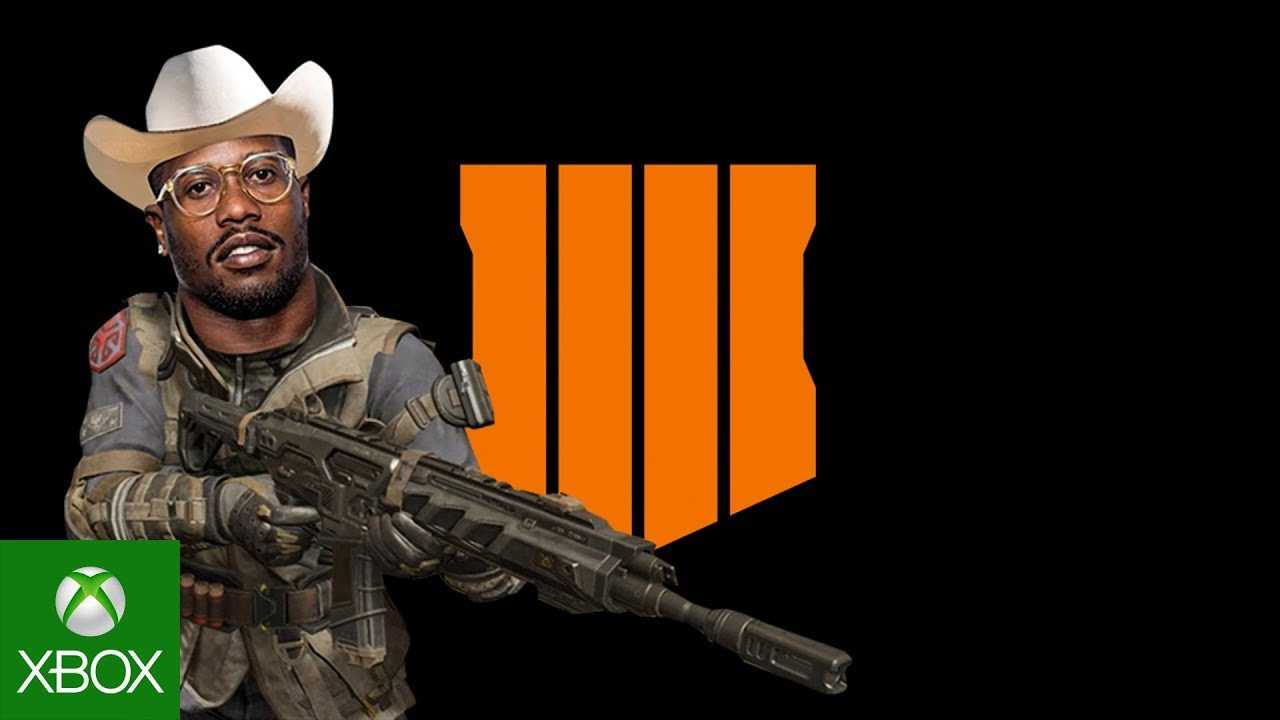 Call of Duty®: Black Ops 4 - Hat Attack #CODNation