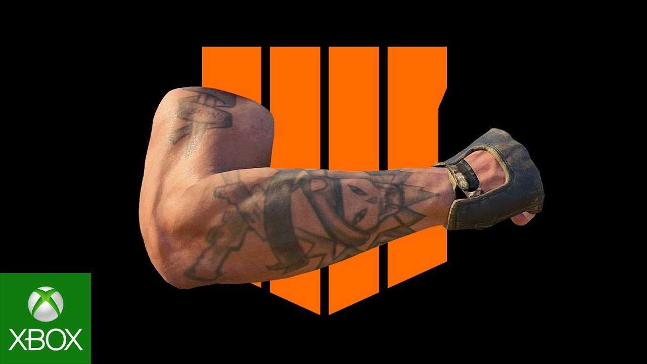 Call of Duty®: Black Ops 4 - The Long Wait #CODNATION