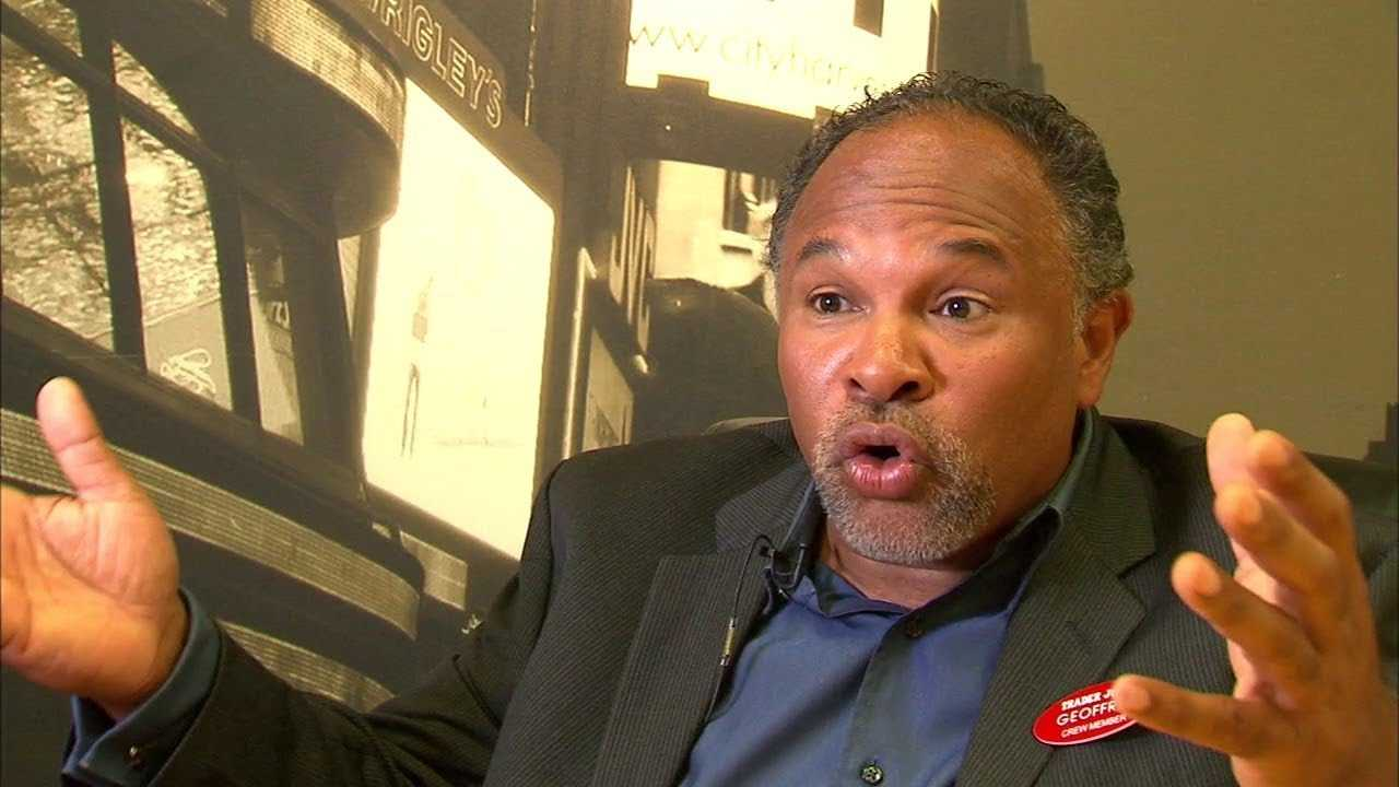 Cosby Show's Geoffrey Owens (Elvin) responds to Tyler Perry Job offer