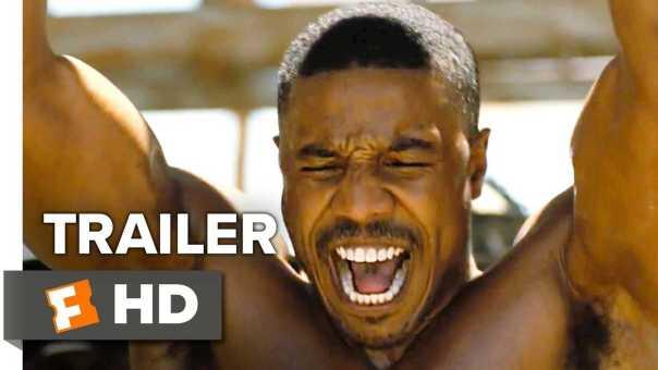 Creed II Trailer #2 (2018) | Movieclips Trailers