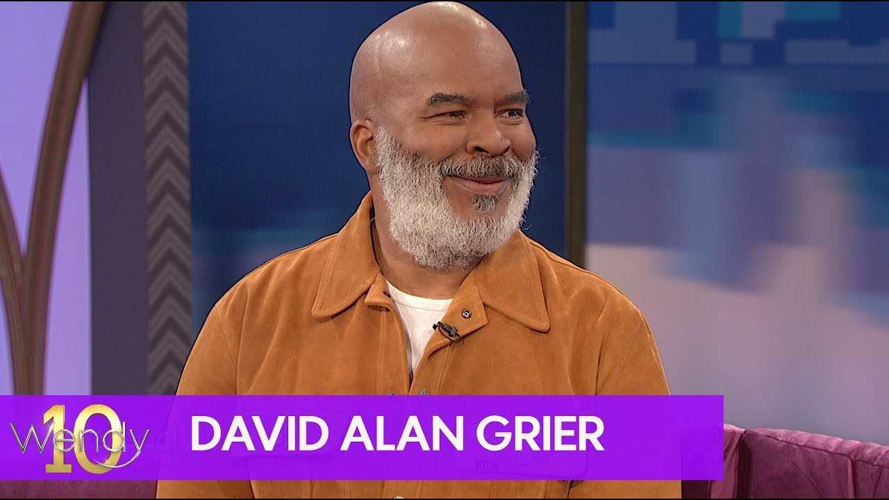 "David Alan Grier: ""The Cool Kids"""