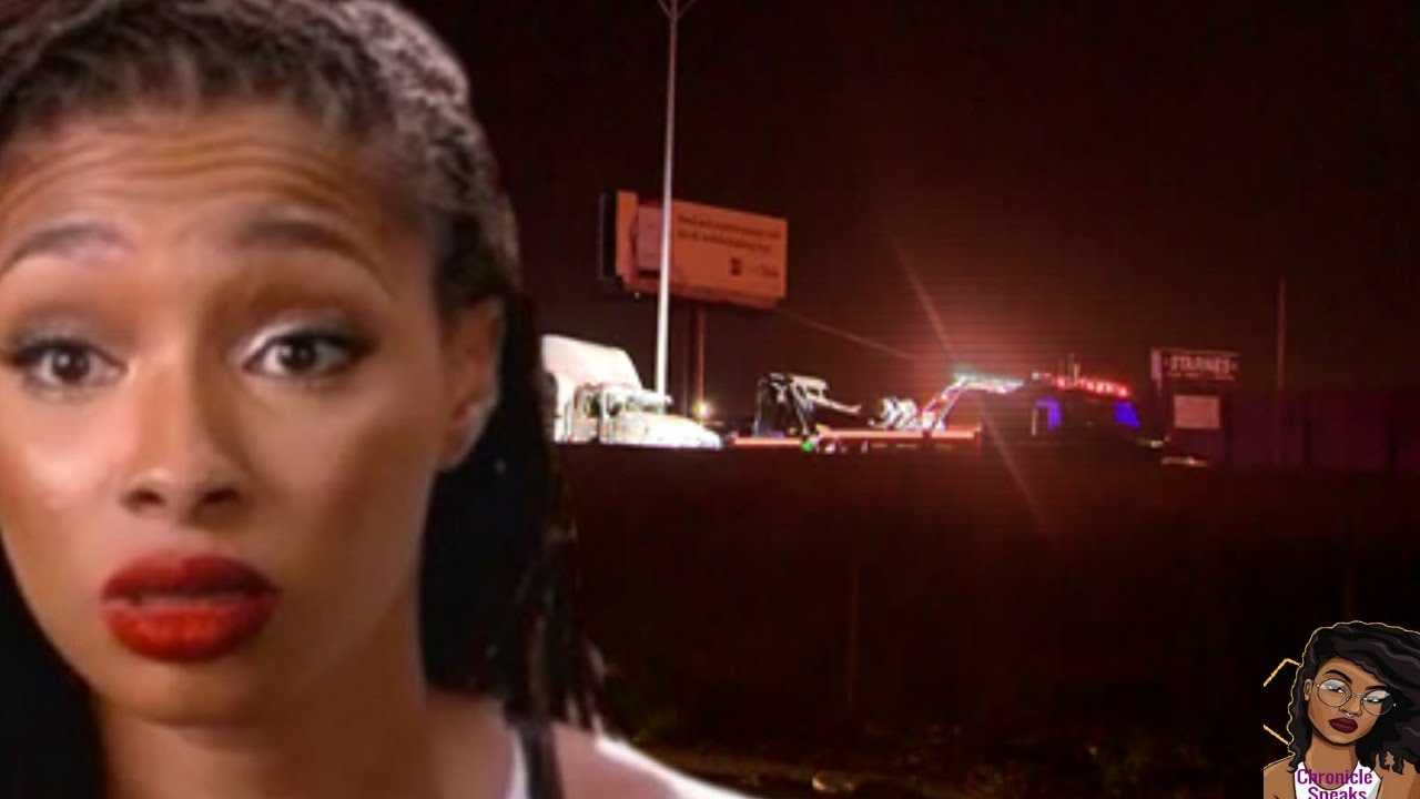 Dutchess Formerly of Black Ink Crew Involved In A Fatal Accident