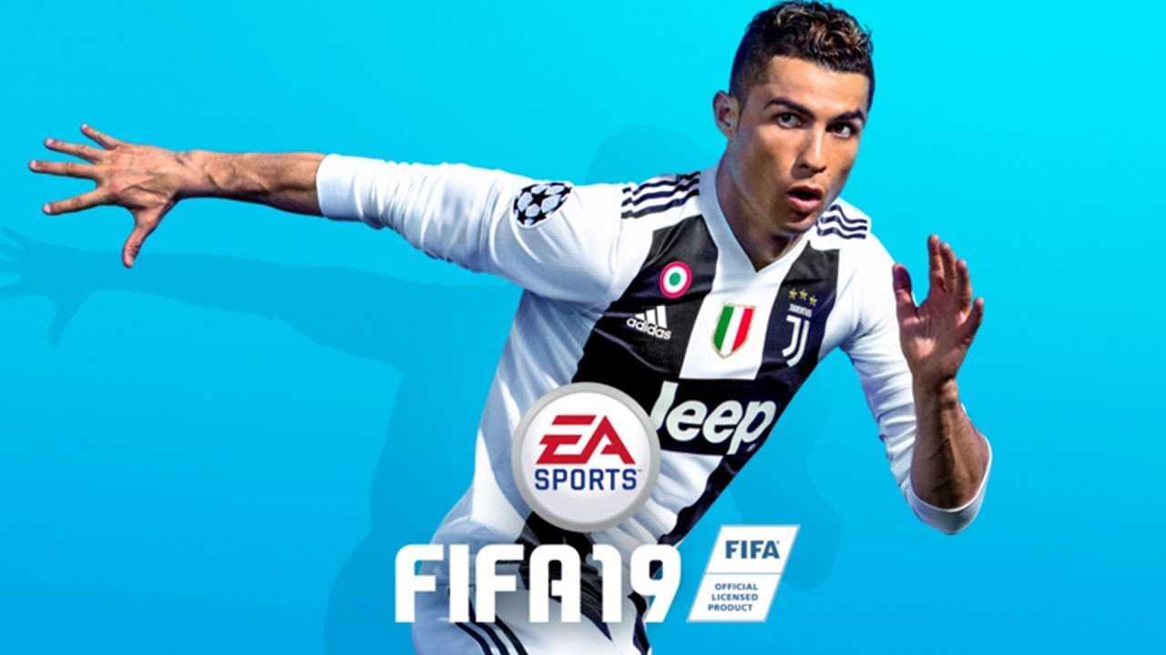 FIFA 19 REMOVES Cristiano Ronaldo from Social Media Over RAPE Accusations!