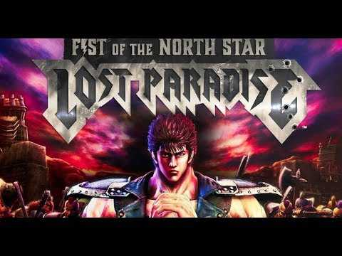 FIST OF THE NORTH STAR GAMEPLAY | PS4 PRO | HipHopGamer