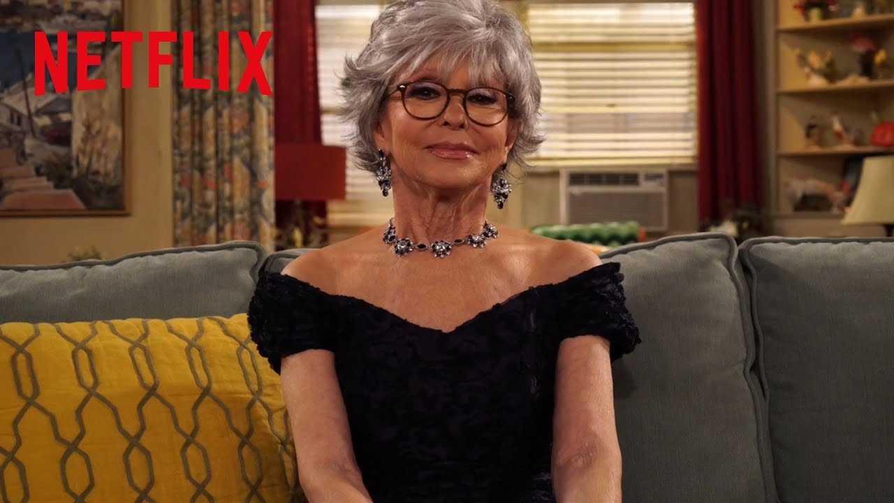 From Rita, To Gina | Netflix