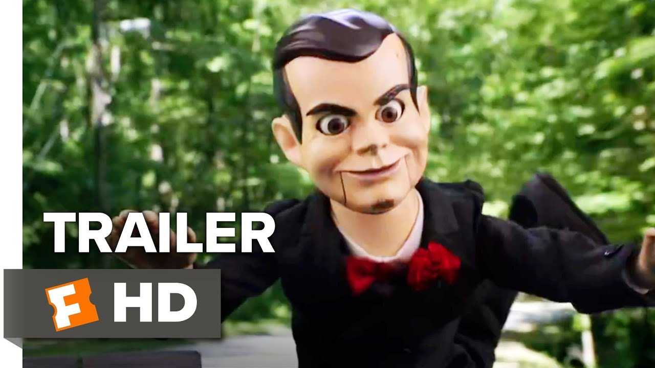 Goosebumps 2: Haunted Halloween Trailer (2018) | 'Gummy Bear' | Movieclips Trailers