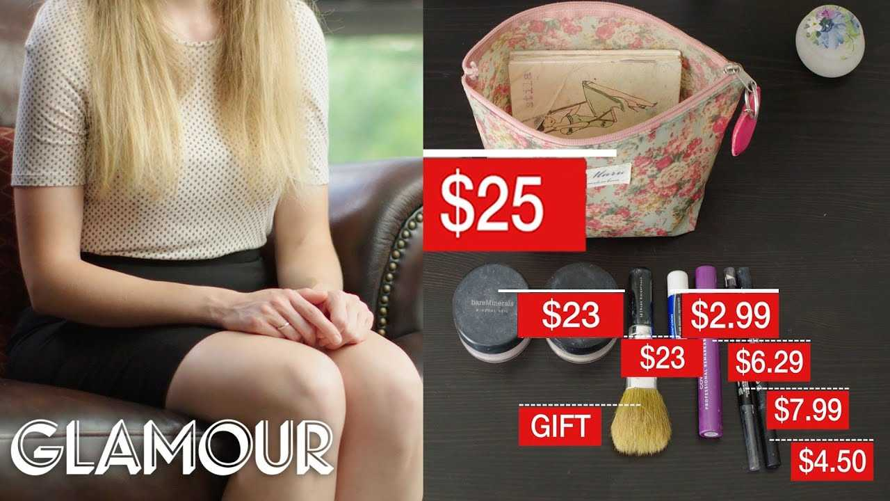 How a 27-Year-Old Making $52K in DC Spends Her Money | The Cost of Being Me | Glamour
