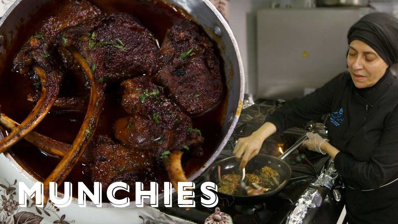 How to Cook Honey-Glazed Lamb Chops
