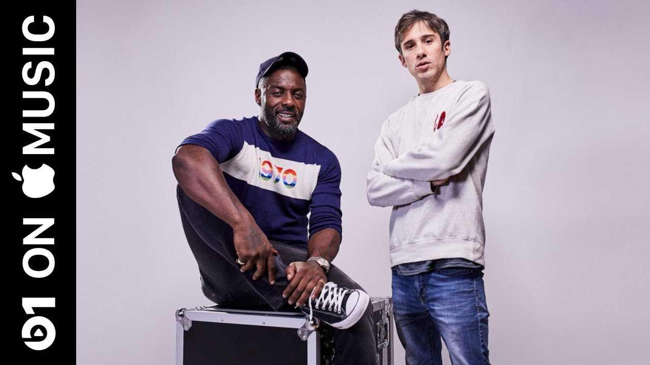 Idris Elba: 'Yardie,' London and Bob Marley   Beats 1   Apple Music