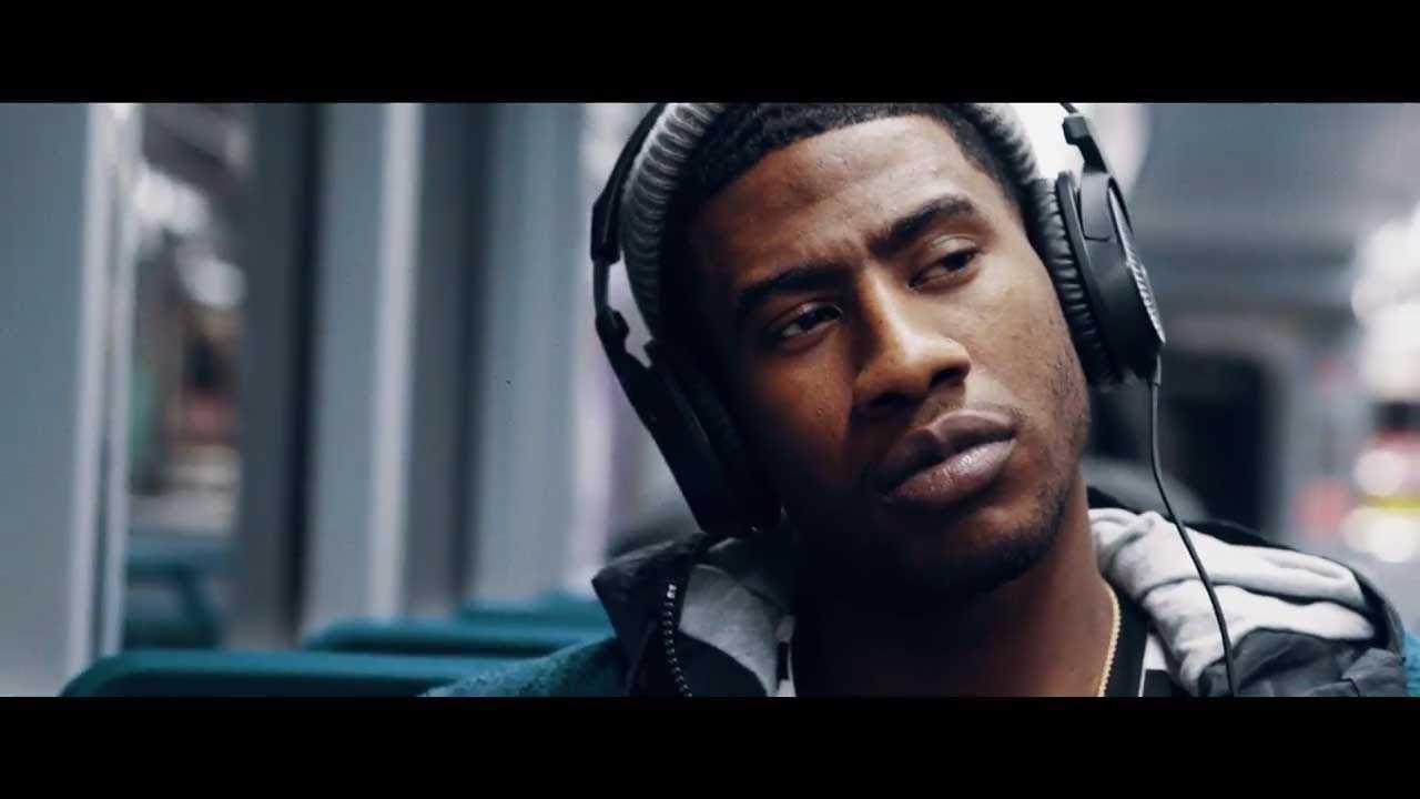 "Iman. - ""Elevators"" (Official Video)"