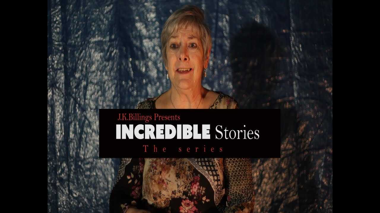 Incredible Stories Episode One| A Story about Alien Abduction