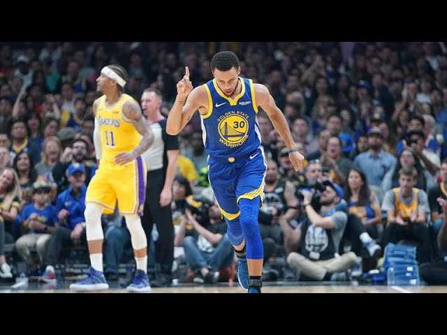Is Taking Warriors Over The Field A Smart Move?
