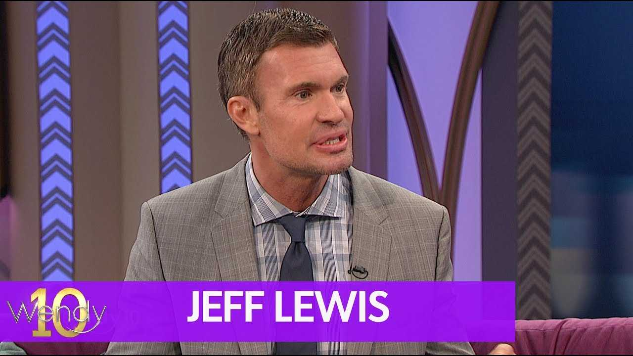Jeff Lewis is Flipping Out