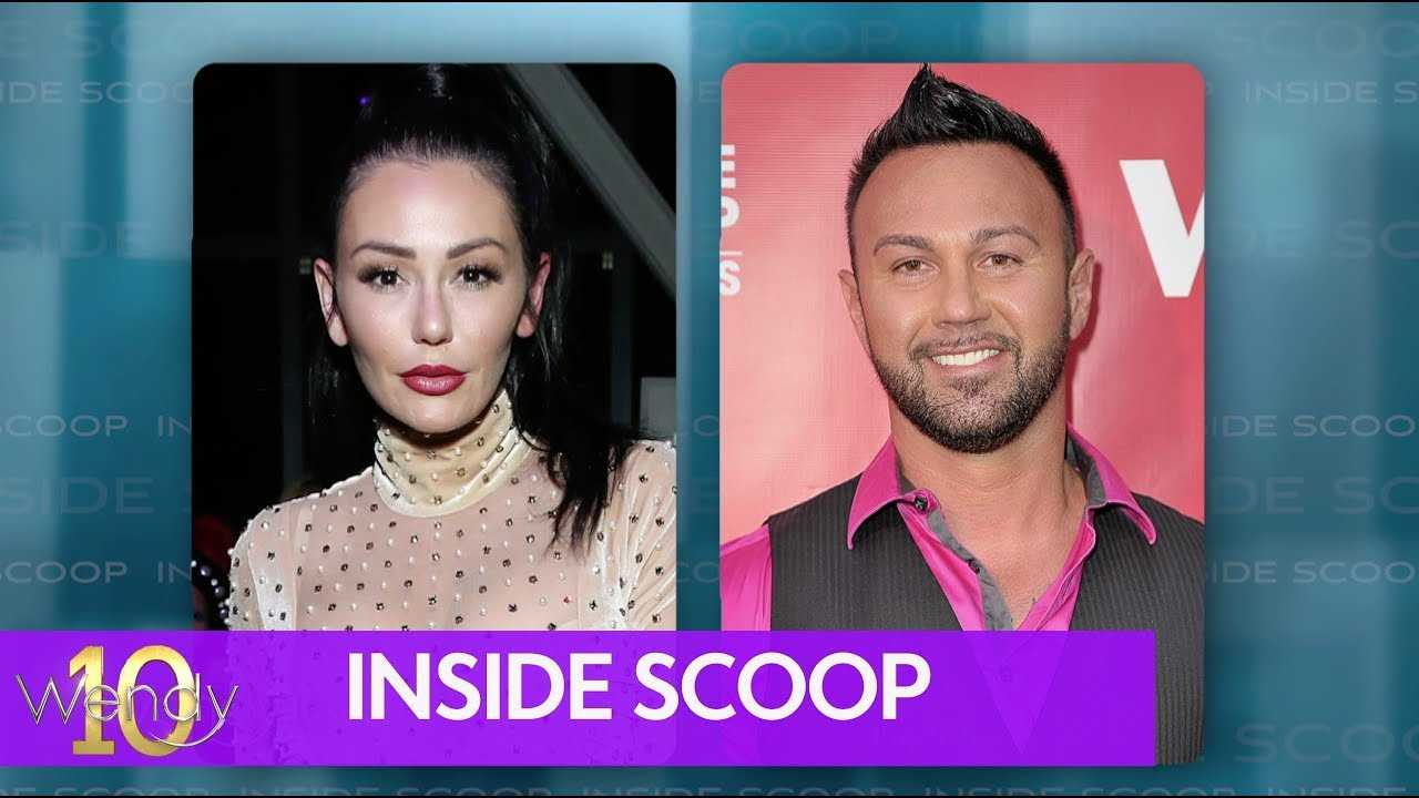JWoww Files for Divorce