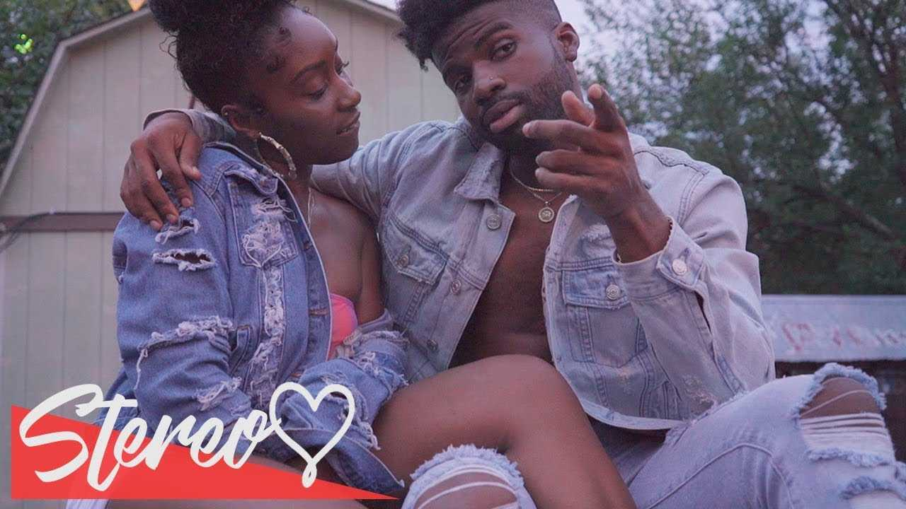 JXHINES - Boo'd Up
