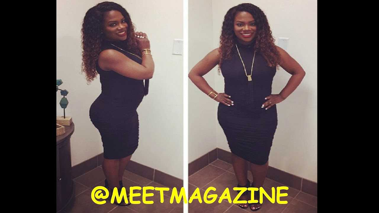 Kandi Burruss is PREGNANT! RECIEPTS! PROOF! #rhoa 11 #Kandi