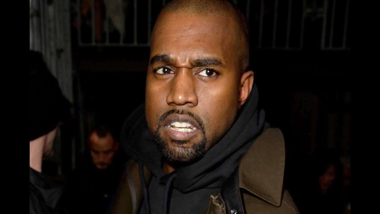Kanye West RIPS Drake, Nick Cannon Apart For Disrespecting Kim K?!?!