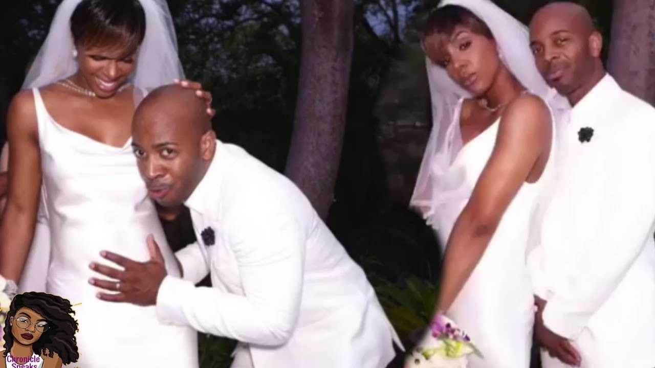 Kelly Rowland And Husband Celebrate Anniversary With Never Before Seen Pics and Videos