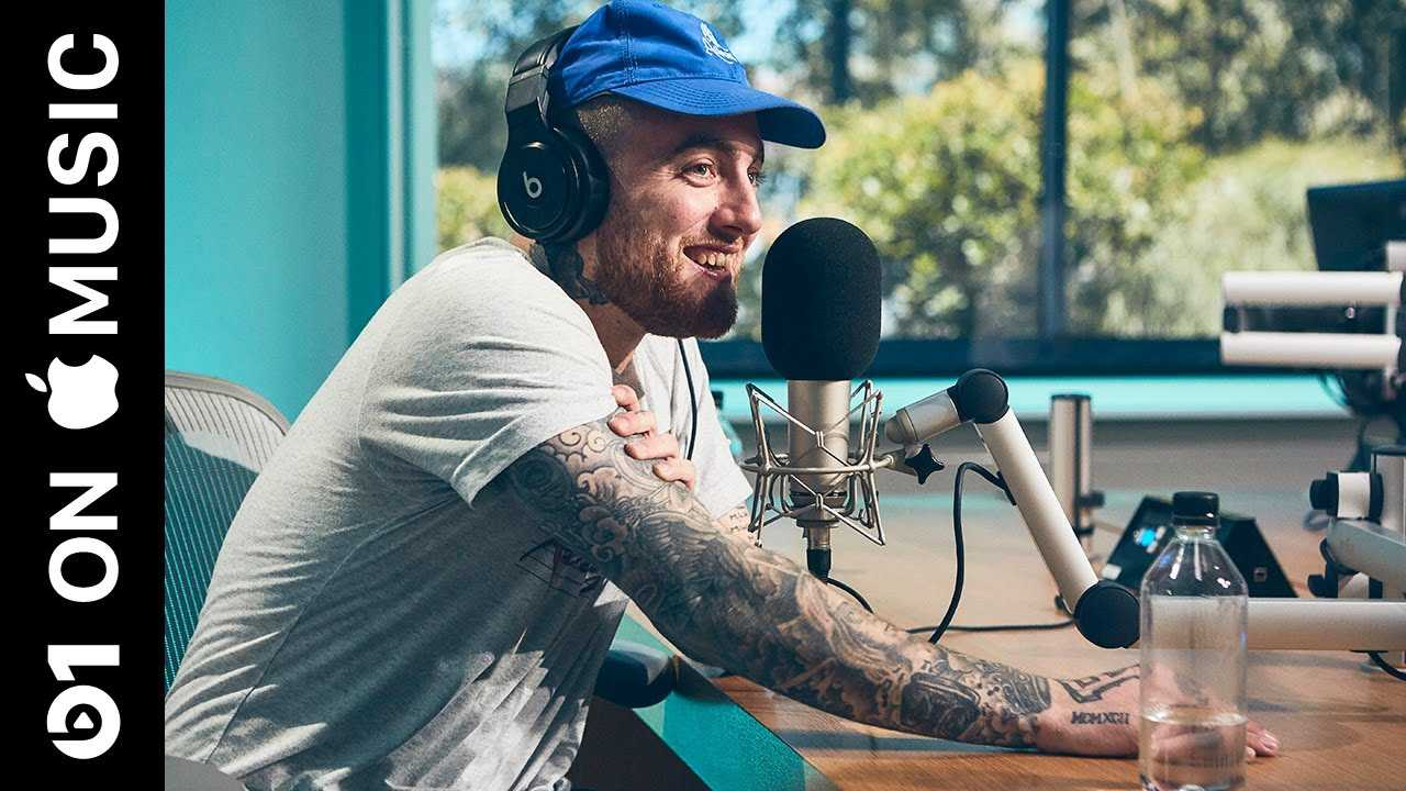 Mac Miller: 'What's the Use?' and Working with Pomo and Thundercat | Beats 1 | Apple Music